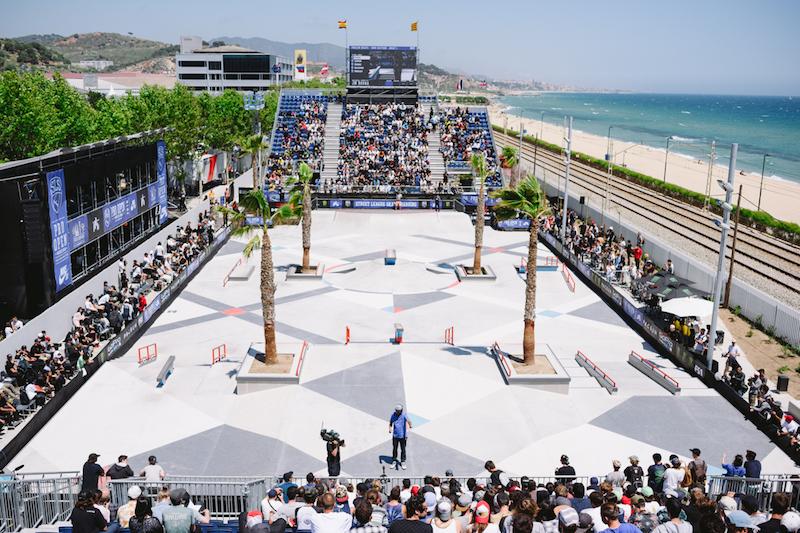 Hay una tendencia navegación Discutir  Nike SB Barcelona AM & SLS Nike SB Pro Open - Boardsport SOURCE