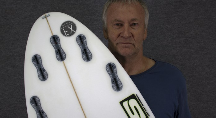 Simon Anderson in Portugal and Spain by Glassing Monkey.