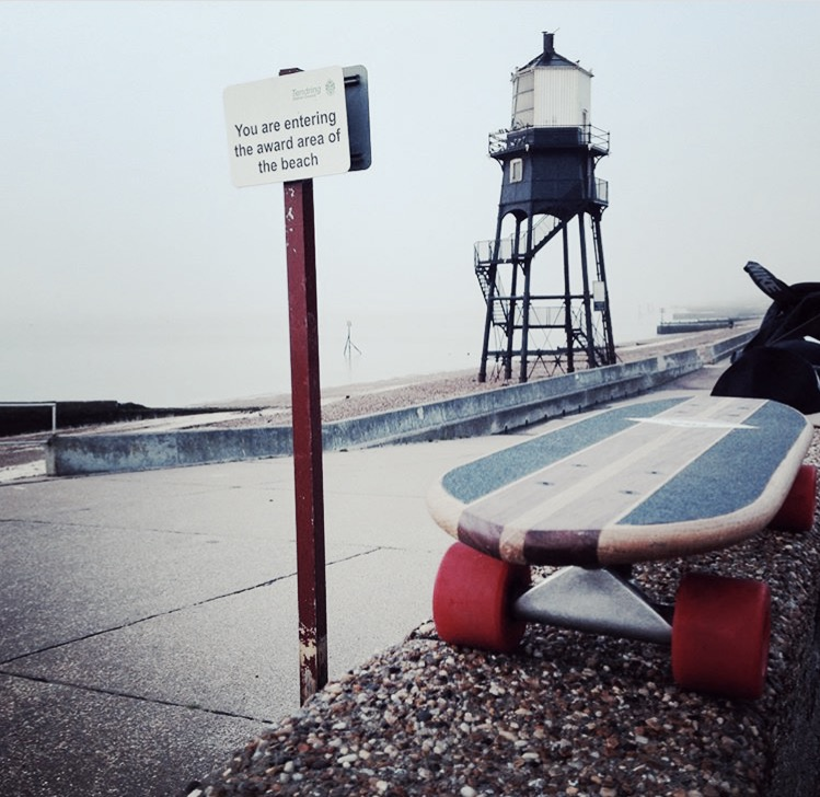 ERA Skateboards