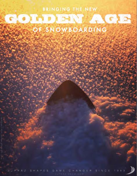 88 Dupraz Snowboards