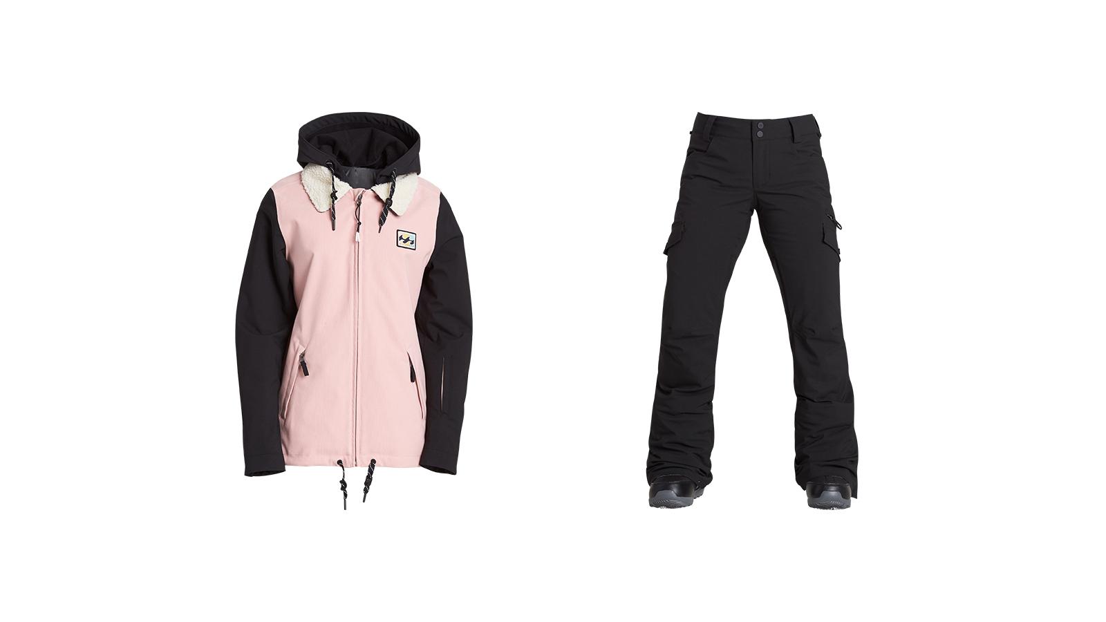 Coastal-jacket-with-Nela-pant-in-Black