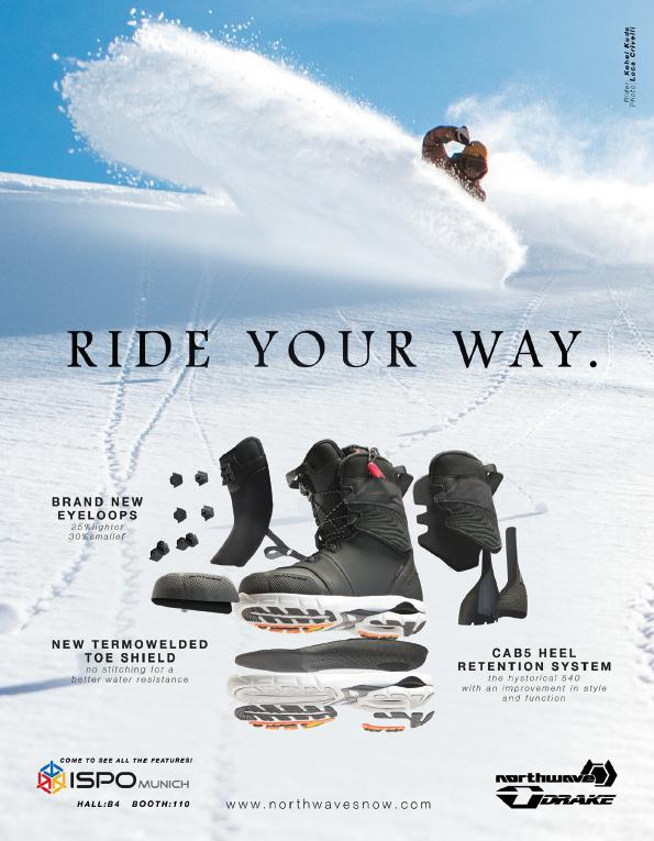 90 Northwave snowboard boots