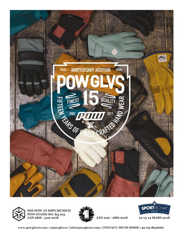 90 Pow Gloves