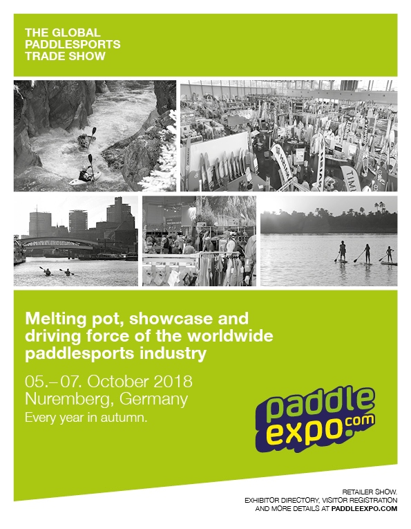 91 Paddle Expo Show