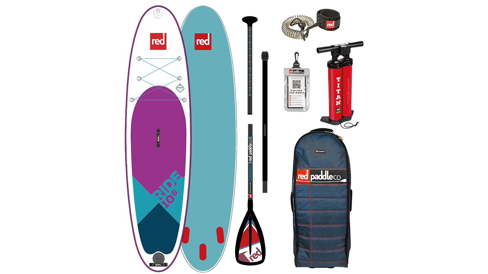 RED-PADDLE-10'6-RIDE-SE-ALLOY