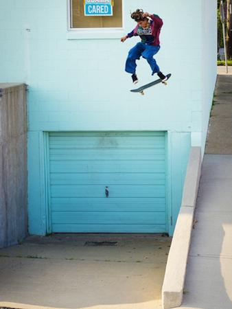 Vans Skate Release \