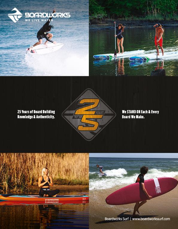 93 boardworks surfboards