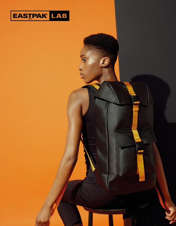 93 Eastpak backpack
