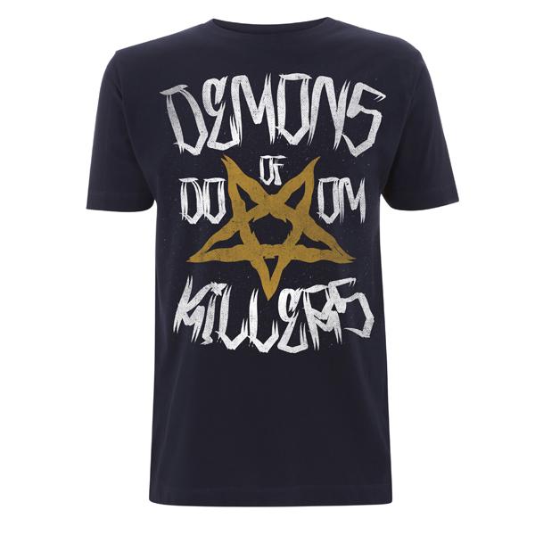Demons Of Doom Killers