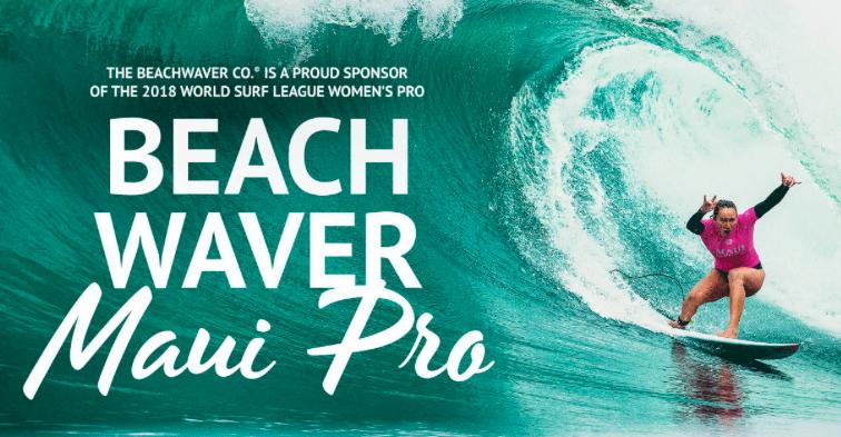 Beachwaver Co. WSL
