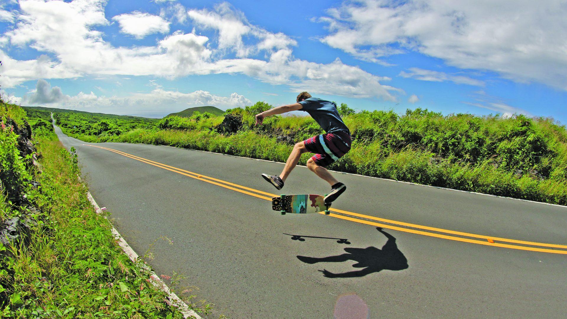 JUCKER_HAWAII_Lukas 360 flip
