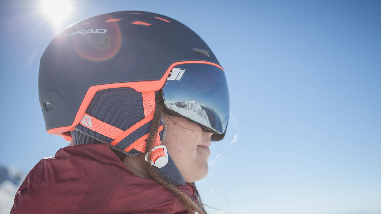 Head Helmet FW 1920 2