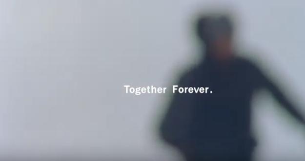 Vans Together Forever