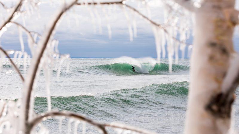 Vans Weird Waves
