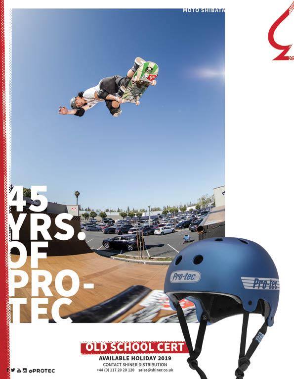 97 Protec helmet