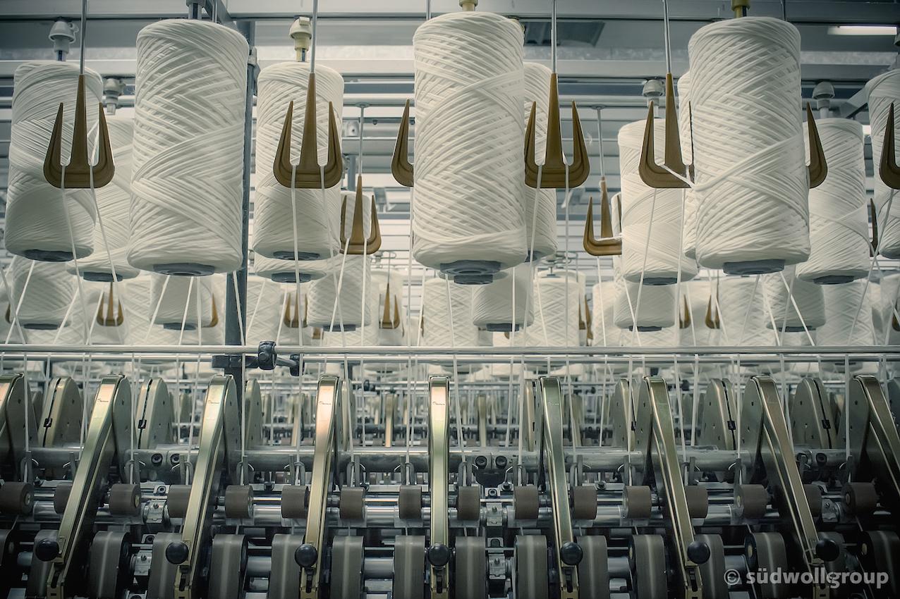 Südwolle SS20 Eco Textiles Preview