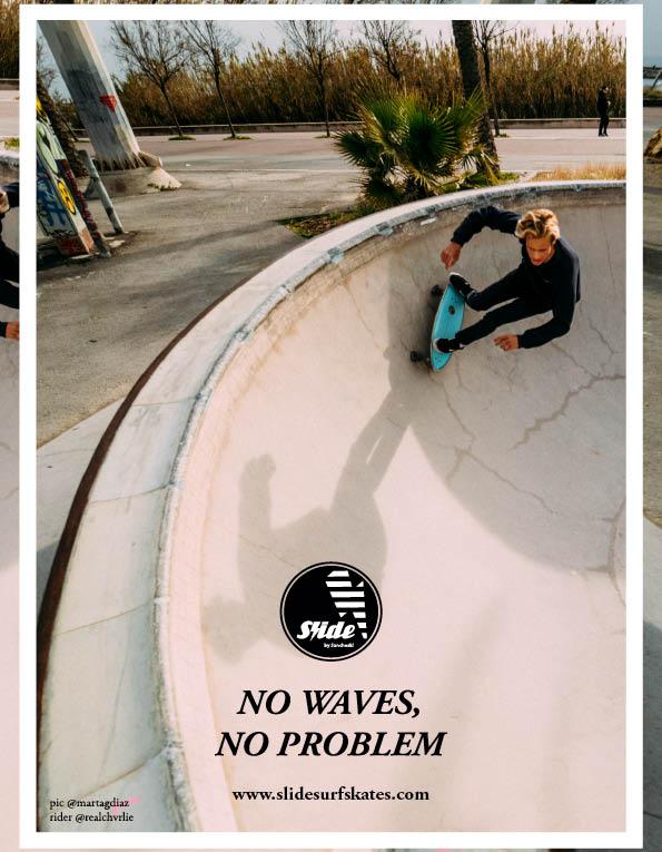 97 Slide longboards