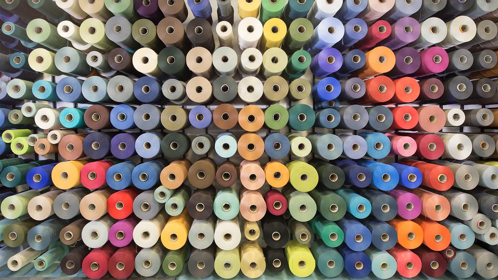 Aquafil's 2020 Eco Textiles