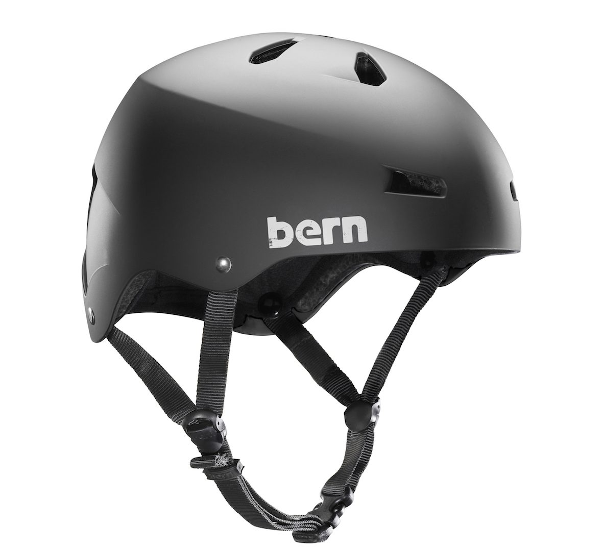 Bern Helmets SS20 Skate Helmet & Protection Preview