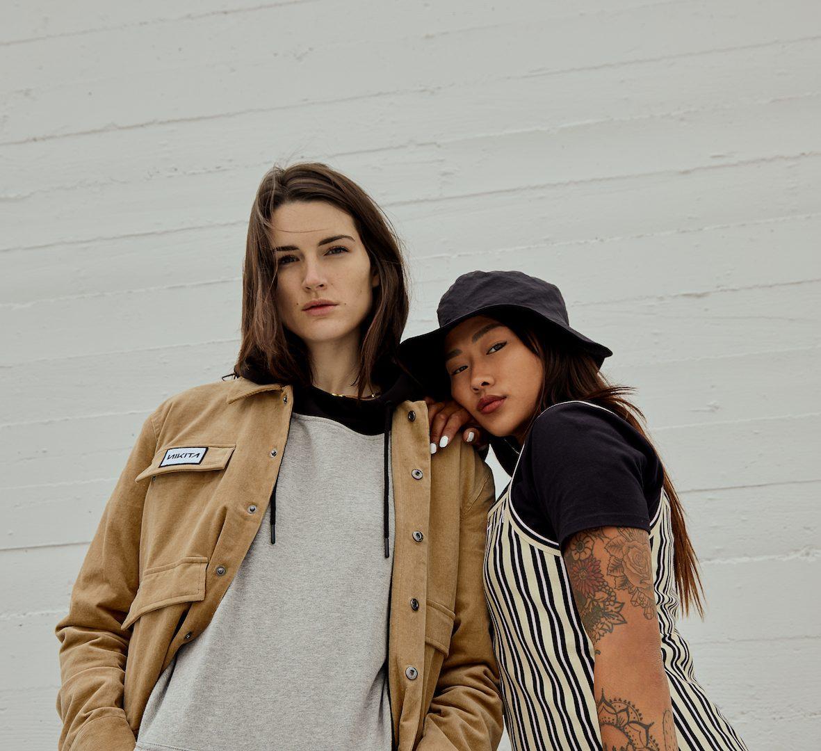 Nikita SS20 Women's Streetwear Preview