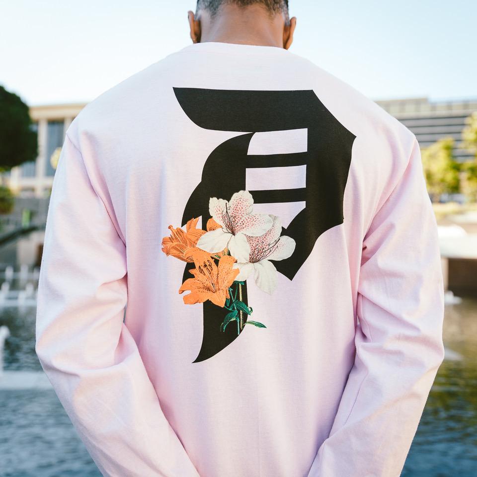 Primitive's SS20 Men's Streetwear Preview