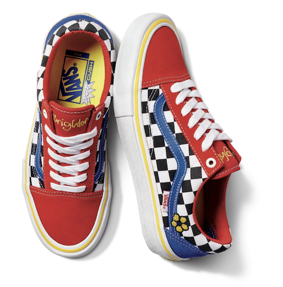 Vans SS20 Skate Shoes Preview