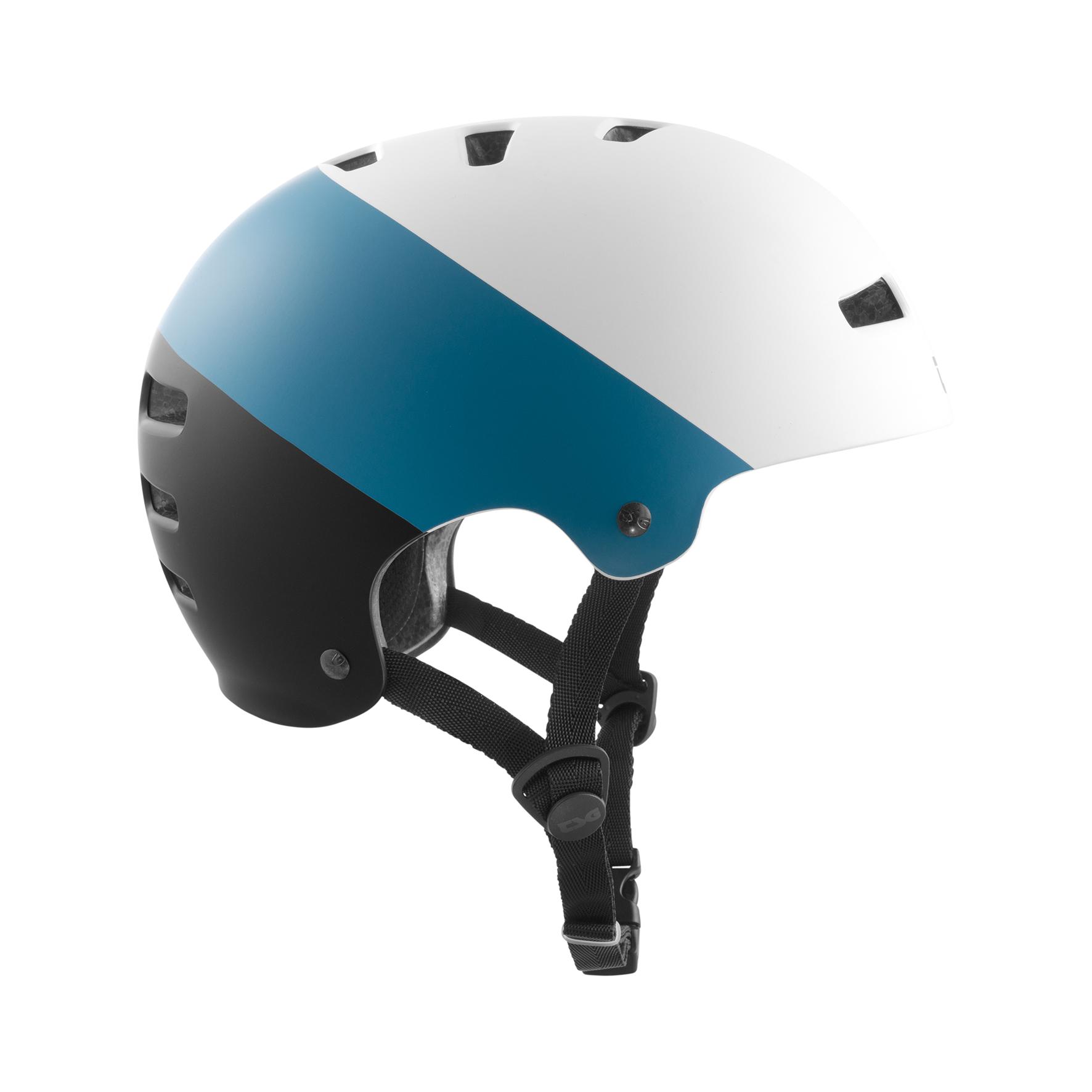 TSG Helmets SS20 Skate Helmet & Protection Preview