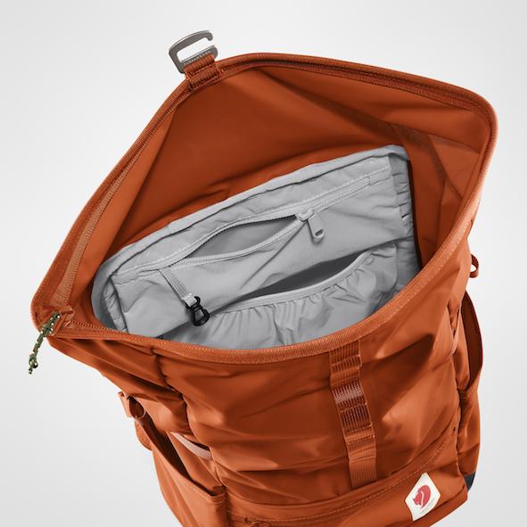Fjällräven SS20 Backpack Preview