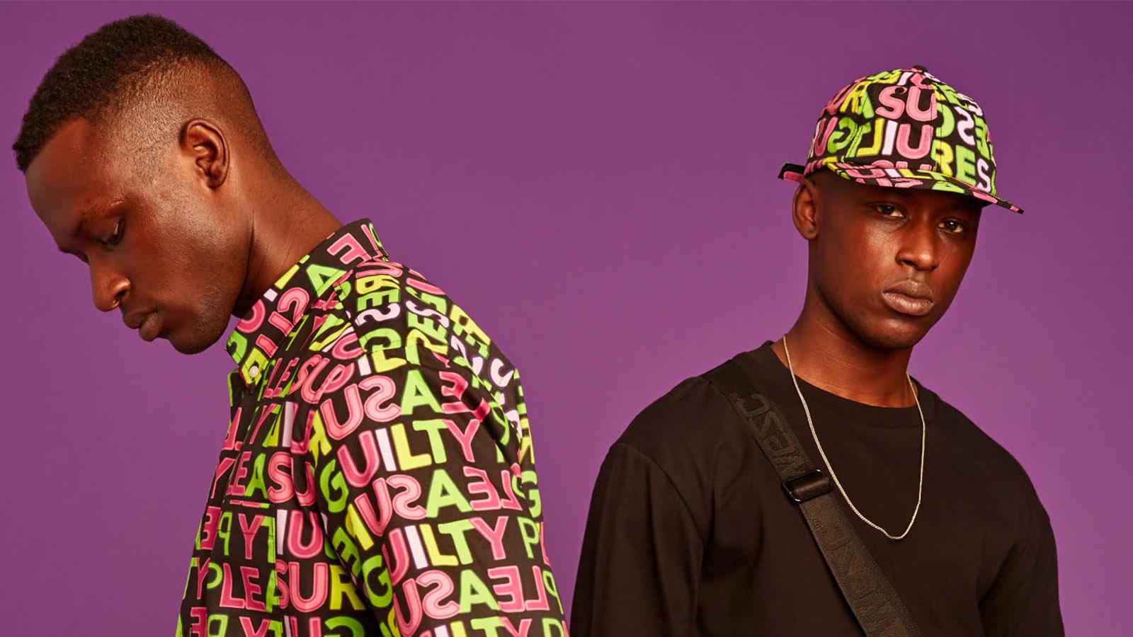 weSC SS20 Men's Streetwear Preview