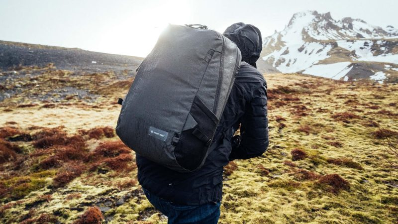 Heimplanet SS20 Backpack Preview