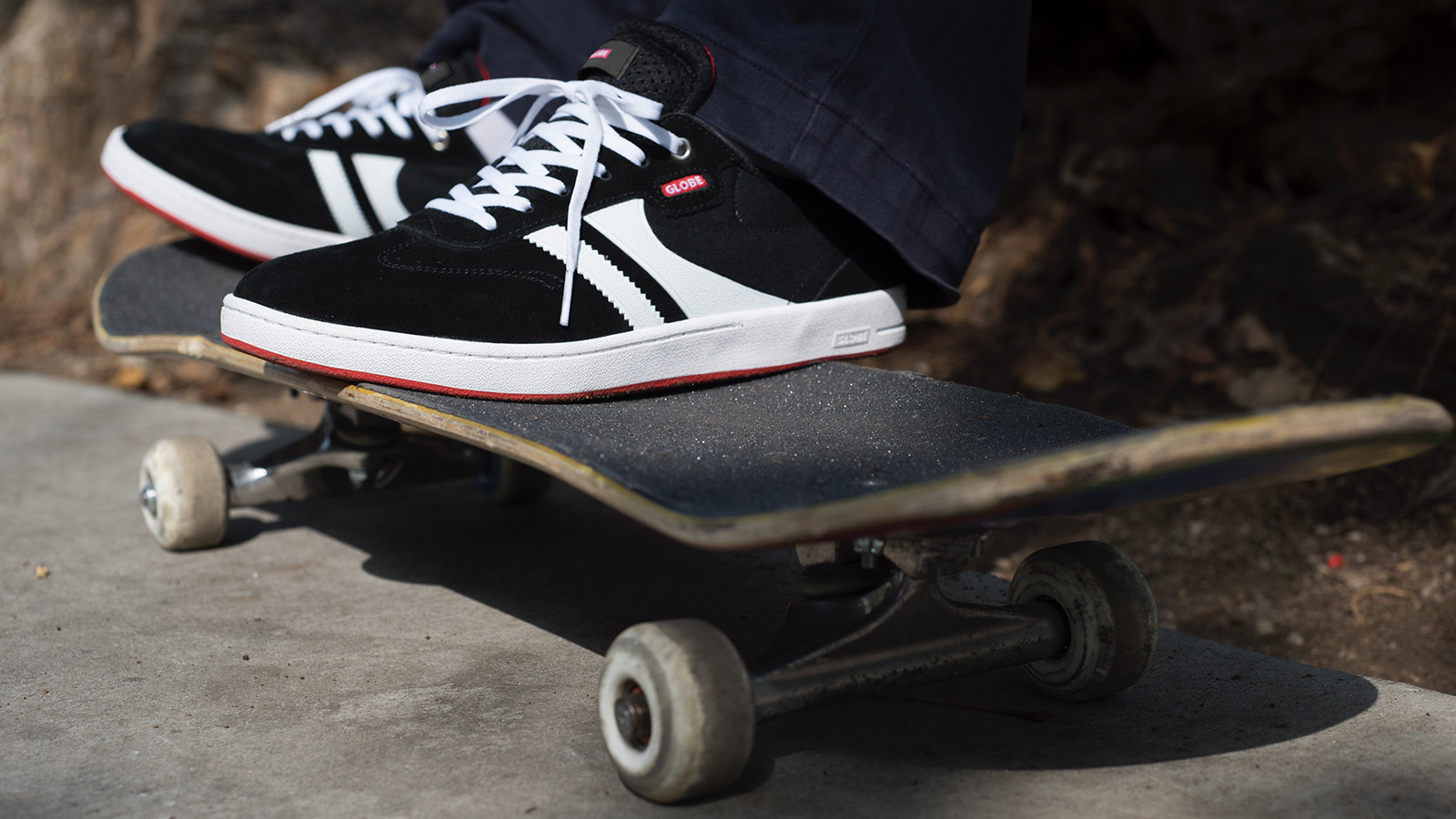 Globe SS20 Skate Shoe Preview