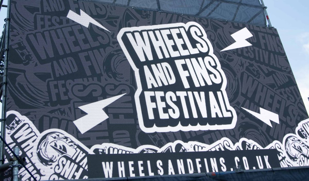 Wheels and Fins 2019 Cancelled Financial Constraints