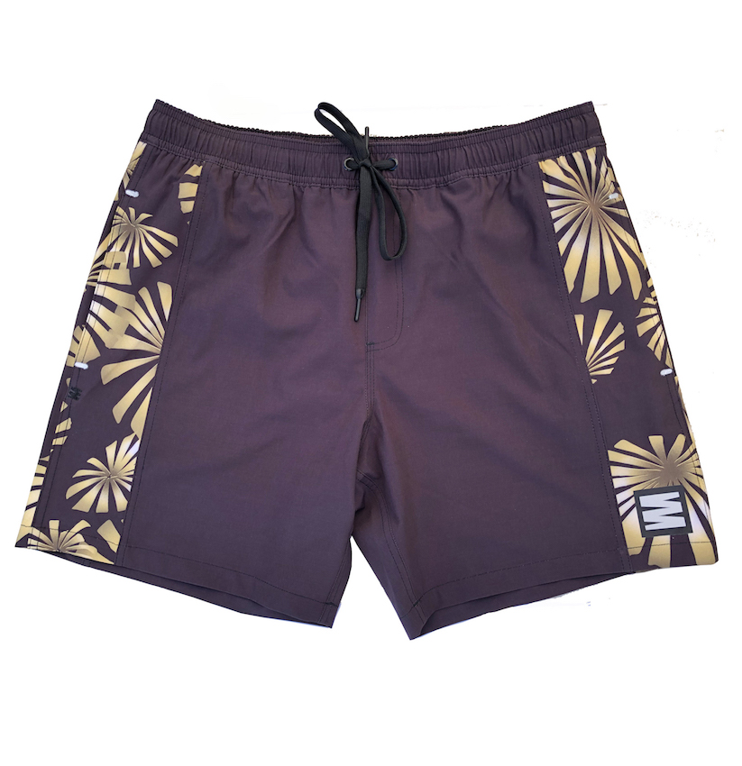 Short Series Co. SS20 Boardshorts Preview