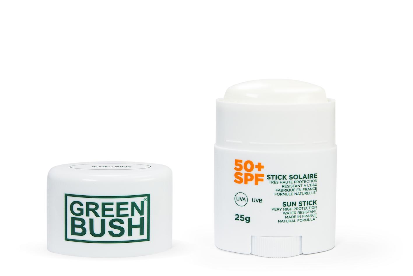 Greenbush SS20 Sun Cream Preview