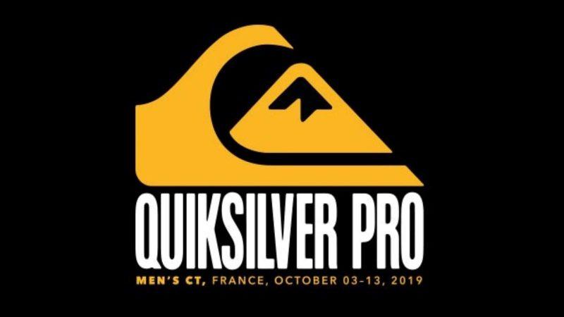 Quiksilver pro 2019