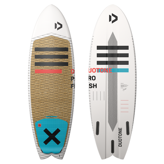 Duotone 2020 Kiteboards