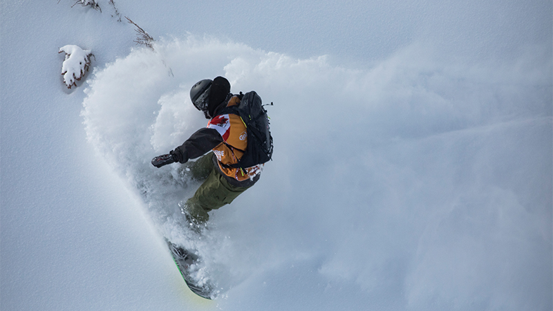 Freeride World Tour 2020 FWT20 Calendar Dates Snowboarding Competition