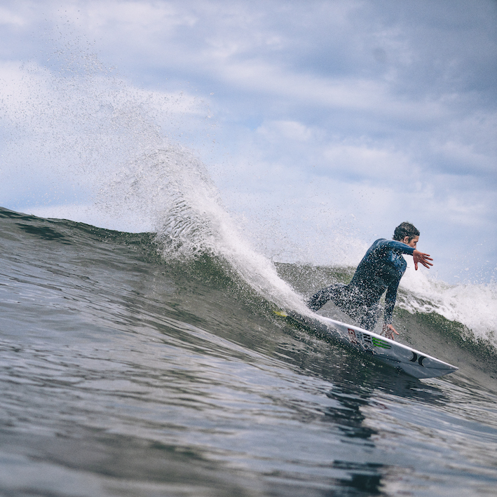Hurley SS20 Wetsuits