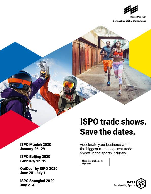 98 Ispo show