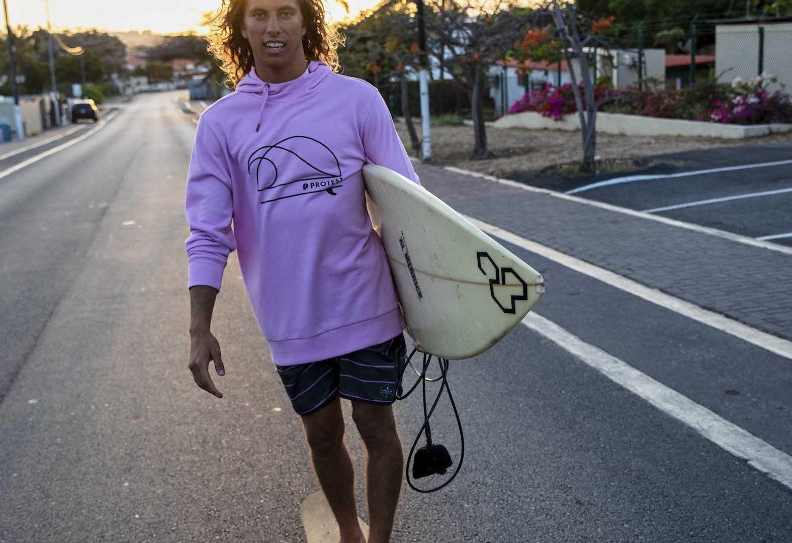 Protest SS20 Men's Surf Wear