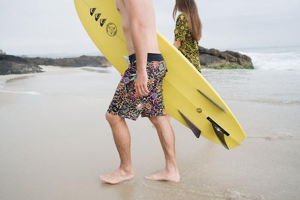 Quiksilver SS20 Men's Surf Wear-DSC05786