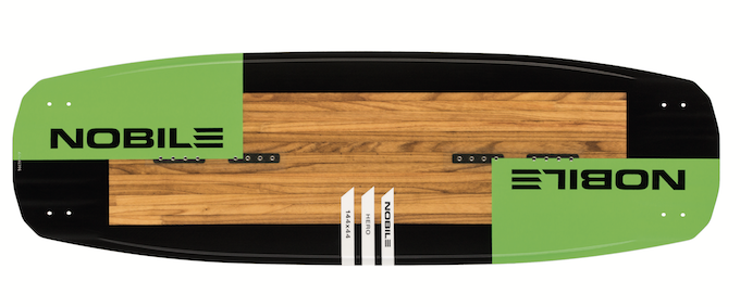 Nobile SS20 Wakeboard Hard Goods