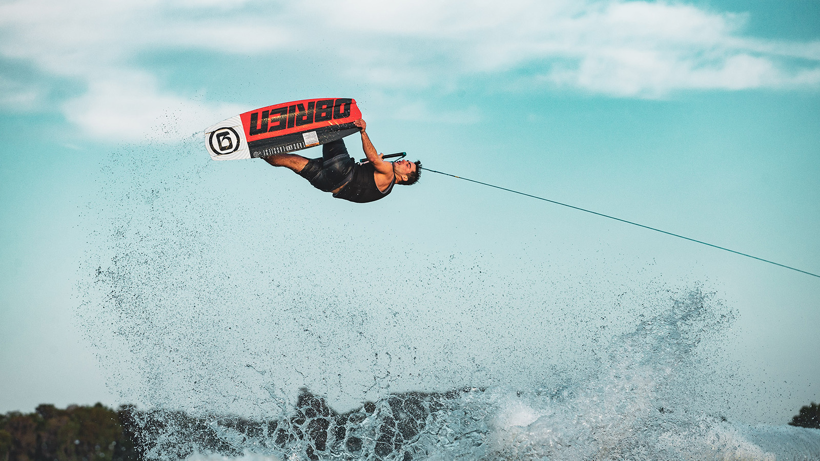 O'brien SS20 Wakeboard Hard Goods