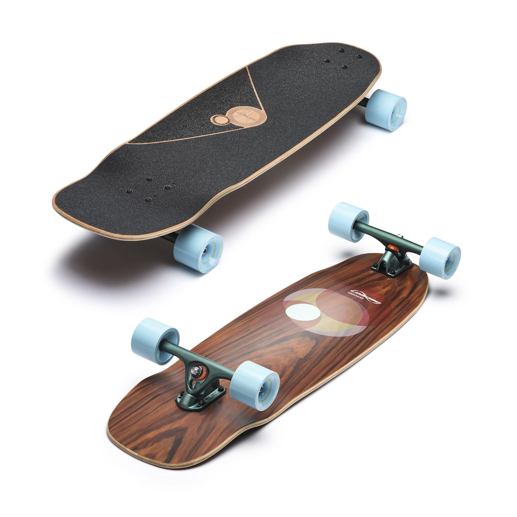 Loaded Boards SS20 Longboards