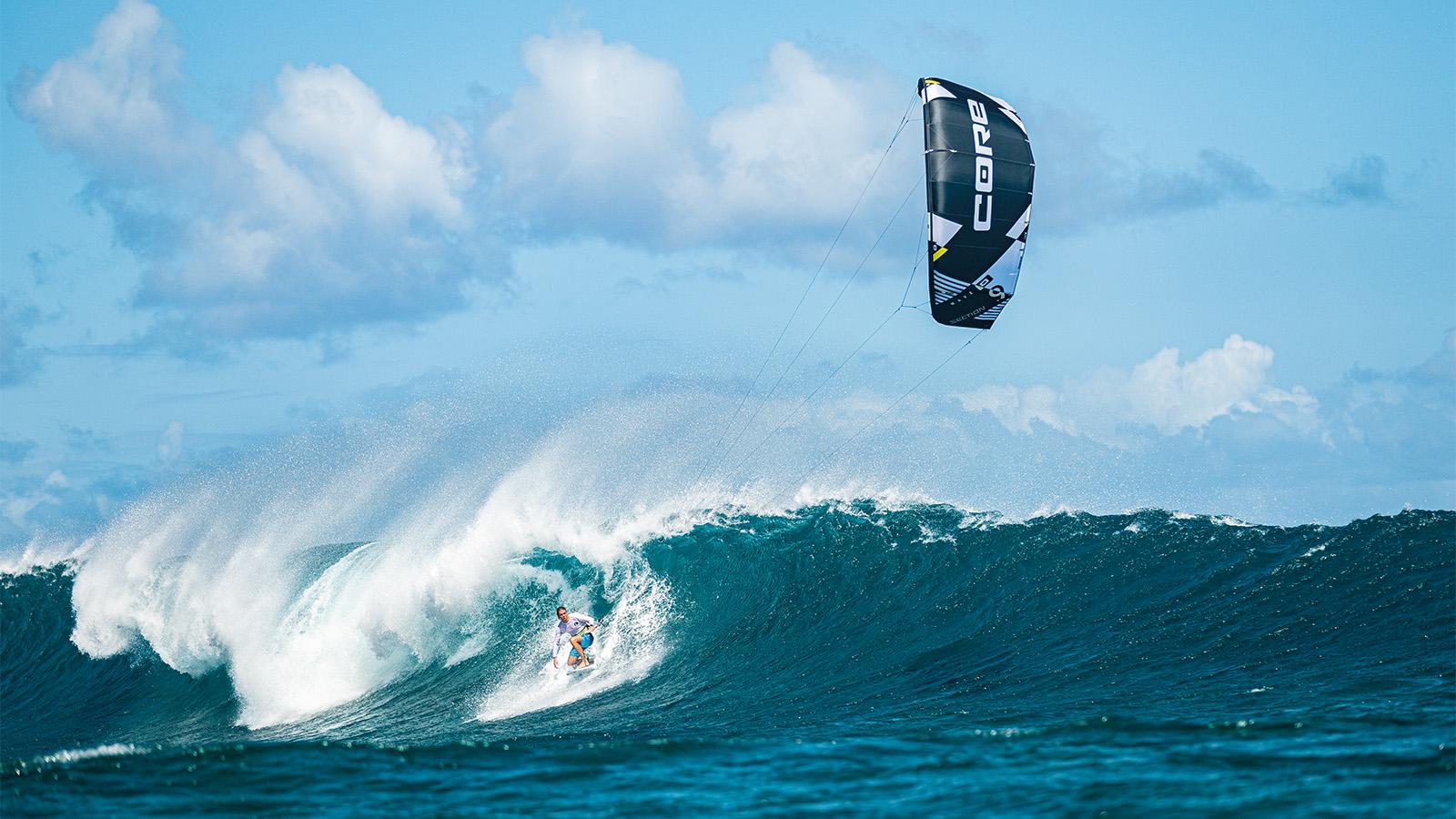 CORE Kiteboarding 2020 Kites