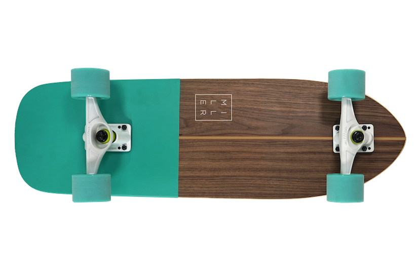 Miller Division SS20 Longboards