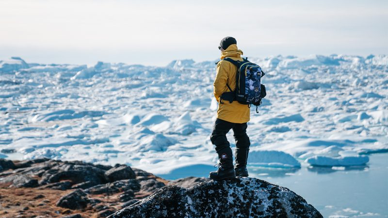 Picture Organic Clothing FW20/21 Technical Snow Backpacks