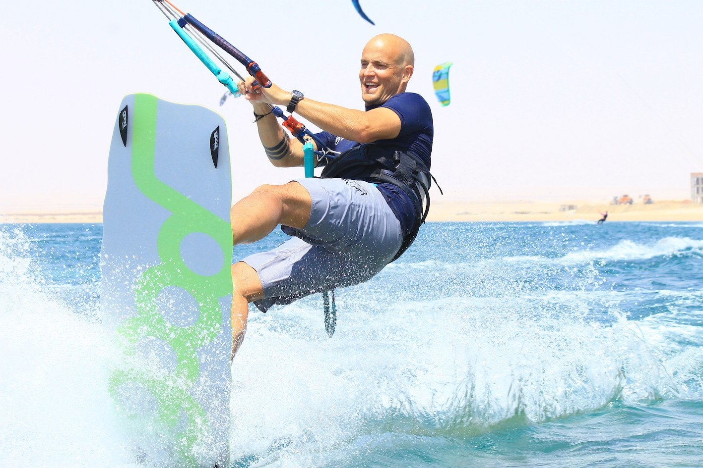 Goodboards SS20 Kiteboards