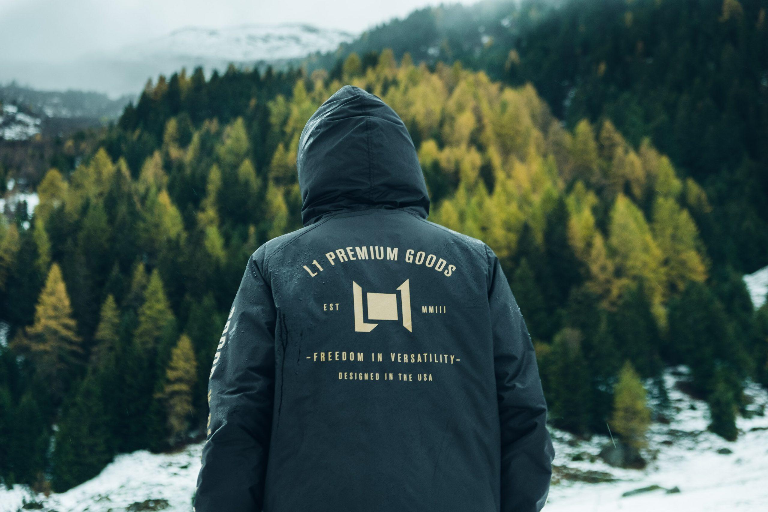L1 Premium Goods New Winter Collection 2019 2020 20K Standard Snowboarding