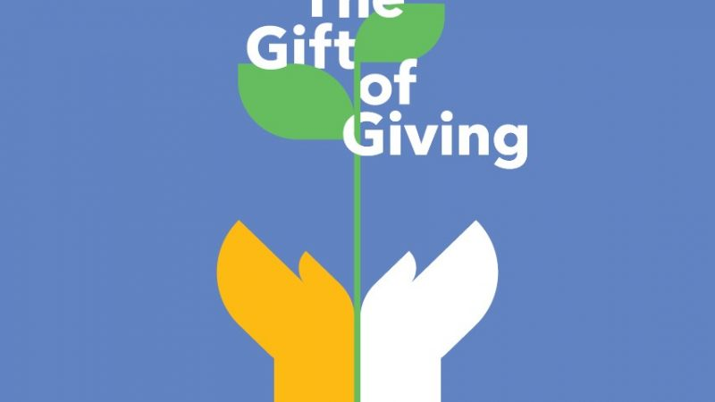 Patagonia Gift of Giving